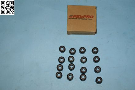 1957-1980 Chevrolet,Valve Stem Seal Set,FelPro SS10058,New,Box E
